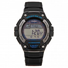 Watch for men Casio W-S220-8A