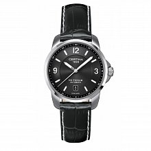 Watch for men Certina C001.407.16.057.00