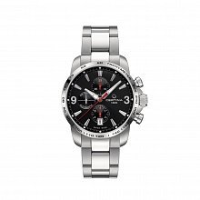 Watch for men Certina C001.427.11.057.00