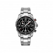 Watch for men Certina C001.647.11.057.00