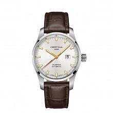 Watch for men Certina C008.426.16.031.00
