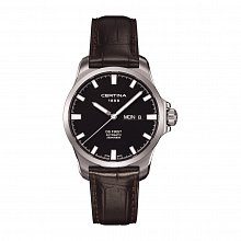 Watch for men Certina C014.407.16.051.00