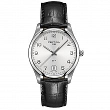 Watch for men Certina C022.610.16.032.00