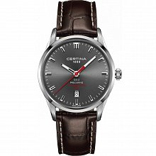 Watch for men Certina C024.410.16.081.10