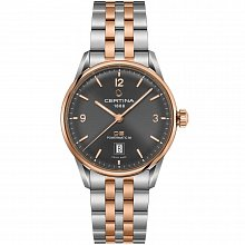 Watch for men Certina C026.407.22.087.00