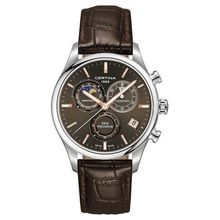 Watch for men Certina C033.450.16.081.00