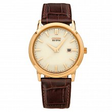 Watch for men Citizen BM7193-07B