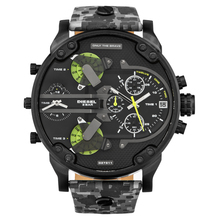 Watch for men Diesel DZ7311