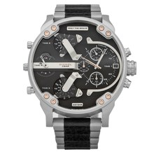 Watch for men Diesel DZ7349