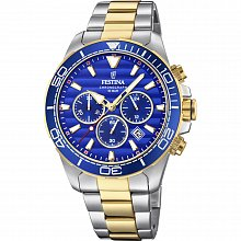 Watch for men Festina 20363/2