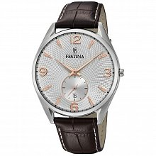 Watch for men Festina 6857/7