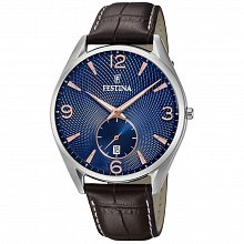 Watch for men Festina 6857/8
