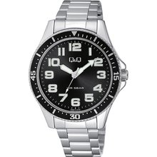 Watch for men Q&Q QB64J225Y