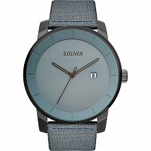 Watch for men s.Oliver SO-3570-LQ