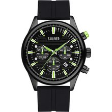 Watch for men s.Oliver SO-4181-PM
