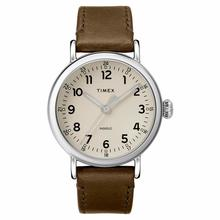 Watch for men Timex TW2T20100