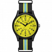 Watch for men Timex TW2T25700
