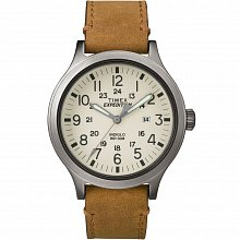 Watch for men Timex TW4B06500