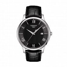 Watch for men Tissot T063.610.16.058.00