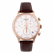 Watch for men Tissot T063.617.36.037.00