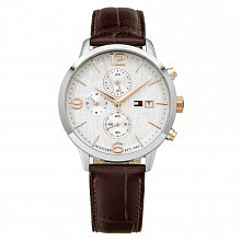 Watch for men Tommy Hilfiger 1710360