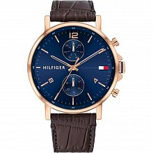Watch for men Tommy Hilfiger 1710418