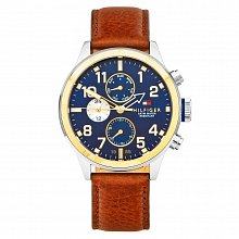 Watch for men Tommy Hilfiger 1791137