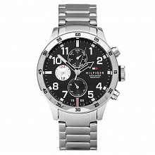 Watch for men Tommy Hilfiger 1791141