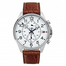 Watch for men Tommy Hilfiger 1791274