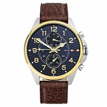 Watch for men Tommy Hilfiger 1791275