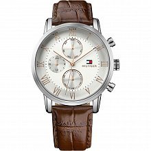 Watch for men Tommy Hilfiger 1791400