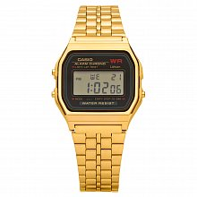 Watch for men Casio A159WGEA-1