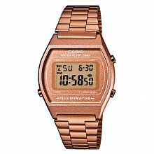 Unisex watch Casio B640WC-5A