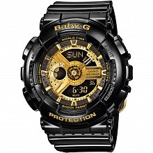 Watch for women Casio BA-110-1A