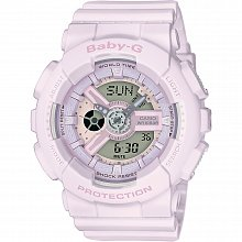 Watch for women Casio BA-110-4A2