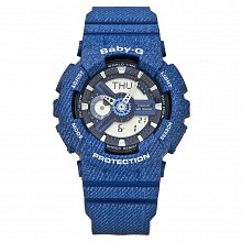 Watch for women Casio BA-110DC-2A1