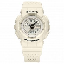Watch for women Casio BA-110PP-7A