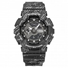 Watch for women Casio BA-110TX-1A