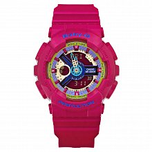 Watch for women Casio BA-112-4A