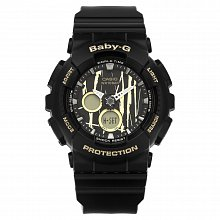 Watch for women Casio BA-120SP-1A