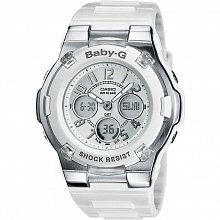 Watch for women Casio BGA-110-7B