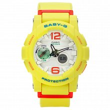 Watch for women Casio BGA-180-9B