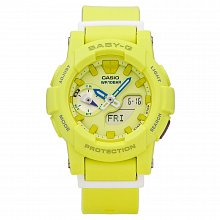 Watch for women Casio BGA-185-9A