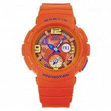 Watch for women Casio BGA-190-4B