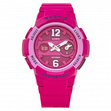 Watch for women Casio BGA-210-4B2