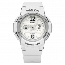 Watch for women Casio BGA-210-7B4