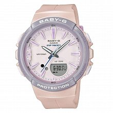 Watch for women Casio BGS-100SC-4A