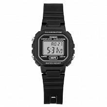 Watch for women Casio LA-20WH-1A