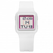 Watch for women Casio LDF-20-7A