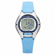 Watch for women Casio LW-200-2B